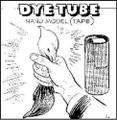 Silk Dye Tube by Morrisey Magic - Straight