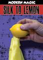 Silk to Lemon by Modern Magic
