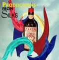 Production from Silks - Silk Magic Trick