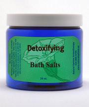 Detoxify Bath Salt