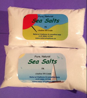 Sea Salt (1 pound)