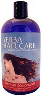 Yerba Hair are Deep Hair Conditioner Infused with Natural Wisdom.