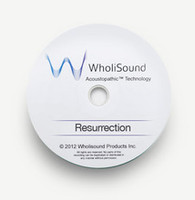 Resurrection CD