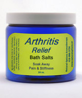 Arthritis Relief Bath Salt