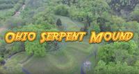 Serpent Mound Trip (April 1st & 2nd)