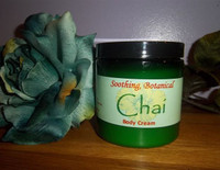 Chia Body Cream is the prefect gift for that special someone, or for yourself! The soothing sent is one of our most popular stress relieving blends.