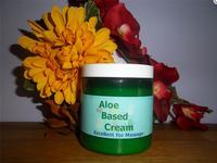 Aloe Based Carrier Cream (ABC)