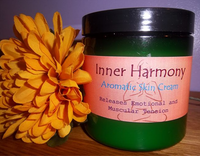Inner Harmony Aromatic Skin Cream