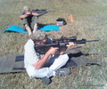 PRW Long Range Rifle Course