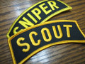 PRW Scouting Class