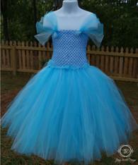 Southern Belle Tutu, Princess Tutu Dress