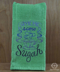 Fun Kitchen Dish Towel