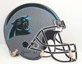 Carolina Panthers Cap & Jacket Peg Hanger
