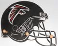 Atlanta Falcons Cap & Jacket Peg Hanger