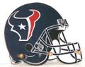Houston Texans Cap & Jacket Peg Hanger