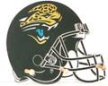 Jacksonville Jaguars Cap & Jacket Peg Hanger