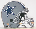 Dallas Cowboys Cap & Jacket Peg Hanger