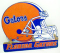 Florida Gators Cap & Jacket Peg Hanger