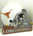 Texas Longhorns Cap & Jacket Peg Hanger