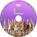 Blessed Trinity Fine Arts Dance Concert 2014: Thu 2/20/2014 7:30 pm DVD
