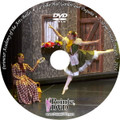 Perimeter Ballet La Fille Mal Gardée and Paquita: Fri 3/7/2014 7:30 pm DVD