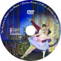 Academy of Ballet 2014 Recital: Sat 4/26/2014 2:00 pm DVD
