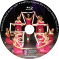 Perimeter Ballet Recital 2014: Sat 5/3/2014 1:00 pm Blu-ray