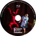 Atlanta Dance Theatre Alice in Wonderland 2015: Friday 3/27/2015 7:30 pm Blu-ray