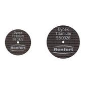 Renfert Dynex Titanium Separating Discs