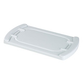 Plastic Lid for the Renfert Easyclean Ultrasonic