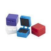 "Flex Box 1"" Purple 1000 Pack"