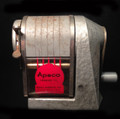 Vintage APSCO Premier 50 Pencil Sharpener Wall or Desk Mount