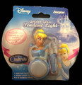 Energizer Disney Princess Cinderella Golden Glow Pendant Light - 2005