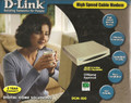 BNIB D-Link DCM-100 High Speed Cable Modem