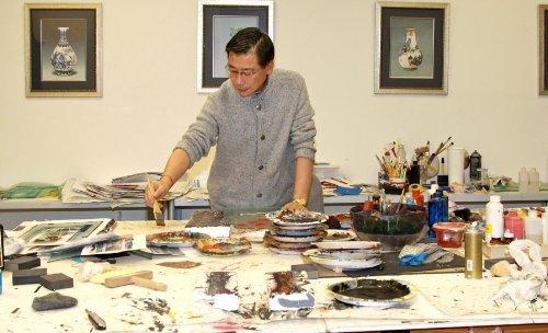 Fused Art Glass Studio