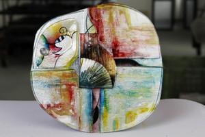 """15"""" x 15"""" Sushi Platter (70507)"""