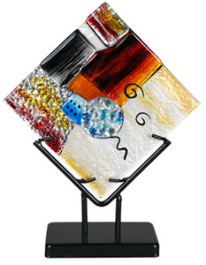 """8"""" x 10"""" Sculpture Treasure in the Box (71137)"""