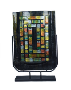 """19"""" x 12"""" Rec. Vase 22011 (Currently Sold Out)"""