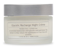 Glycolic Recharge Night Creme