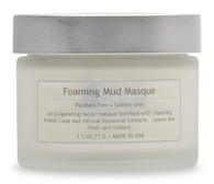 Foaming Mud Masque