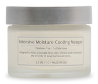 Intensive Moisture Cooling Masque