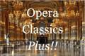 "Opera 2018: ""Classics ~ Plus!"""