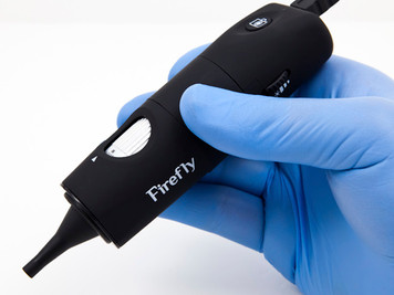 Firefly DE500 Digital Video Otoscope