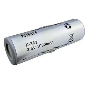 Generic Heine Battery, Substitute