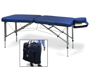 Hausmann Model 7604-752 Portable Massage Table