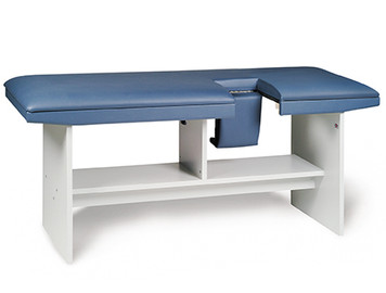 Hausmann Model 4892 Echo-Scan Table