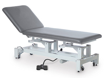 Hausmann Model 4710 All Purpose Hi-Lo Treatment Table