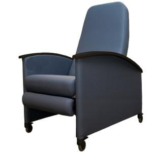 Winco Model 5670 XL Cozy Comfort Premier Recliner