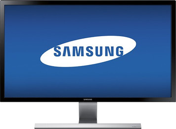 "Samsung 28"" 720P Smart  LED TV Monitor"