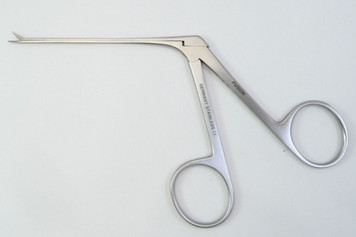 Ear Scissors Micro, BELLUCCI, Micro mini, 4mm